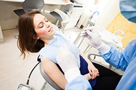 Dental Exam | Smile Suite | Todd Girard DMD | Kelly Kawahara DMD | Wailuku, HI 96793