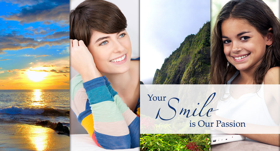 Smile Suite - Wailuku, HI